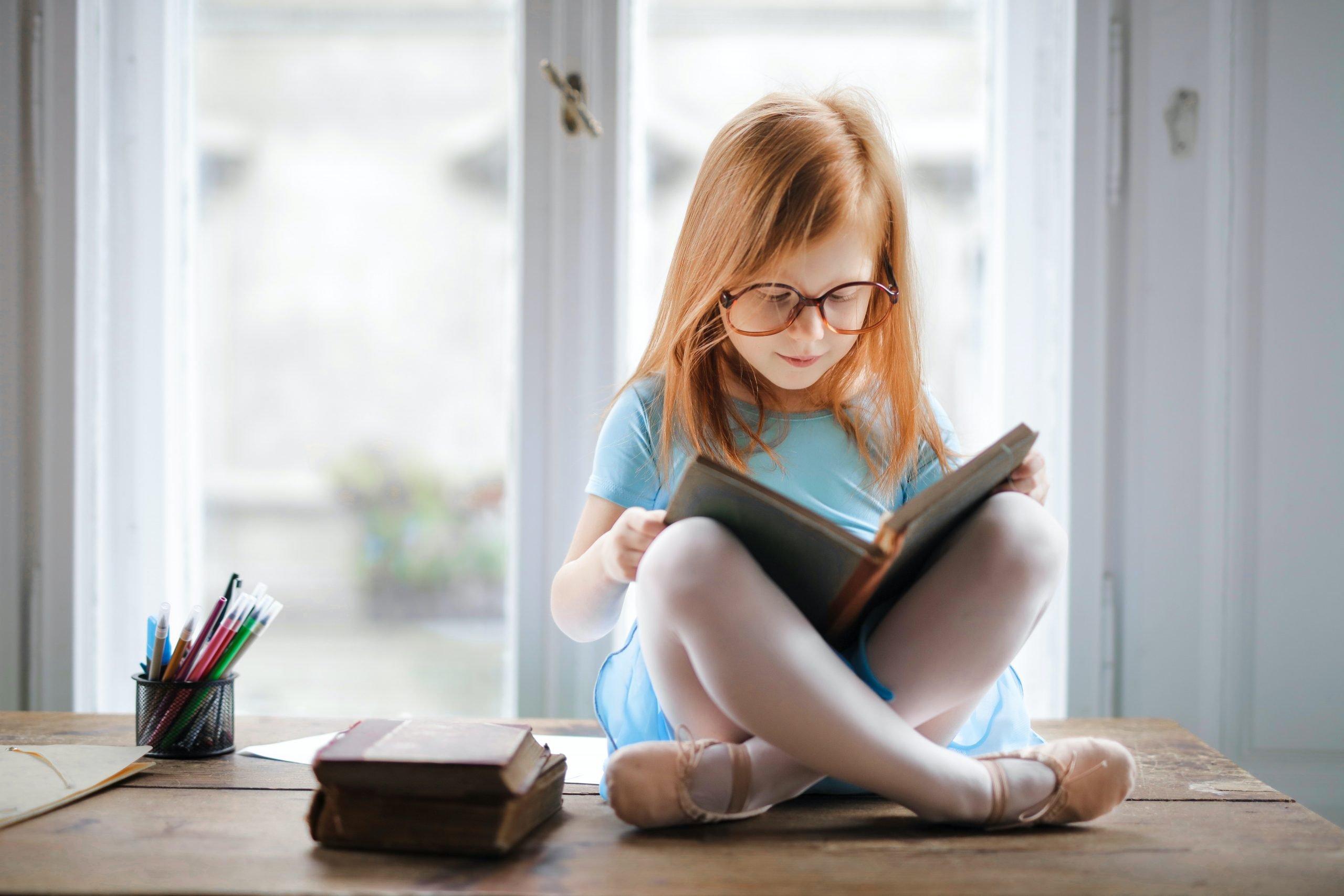 Children's Books that teach kindness