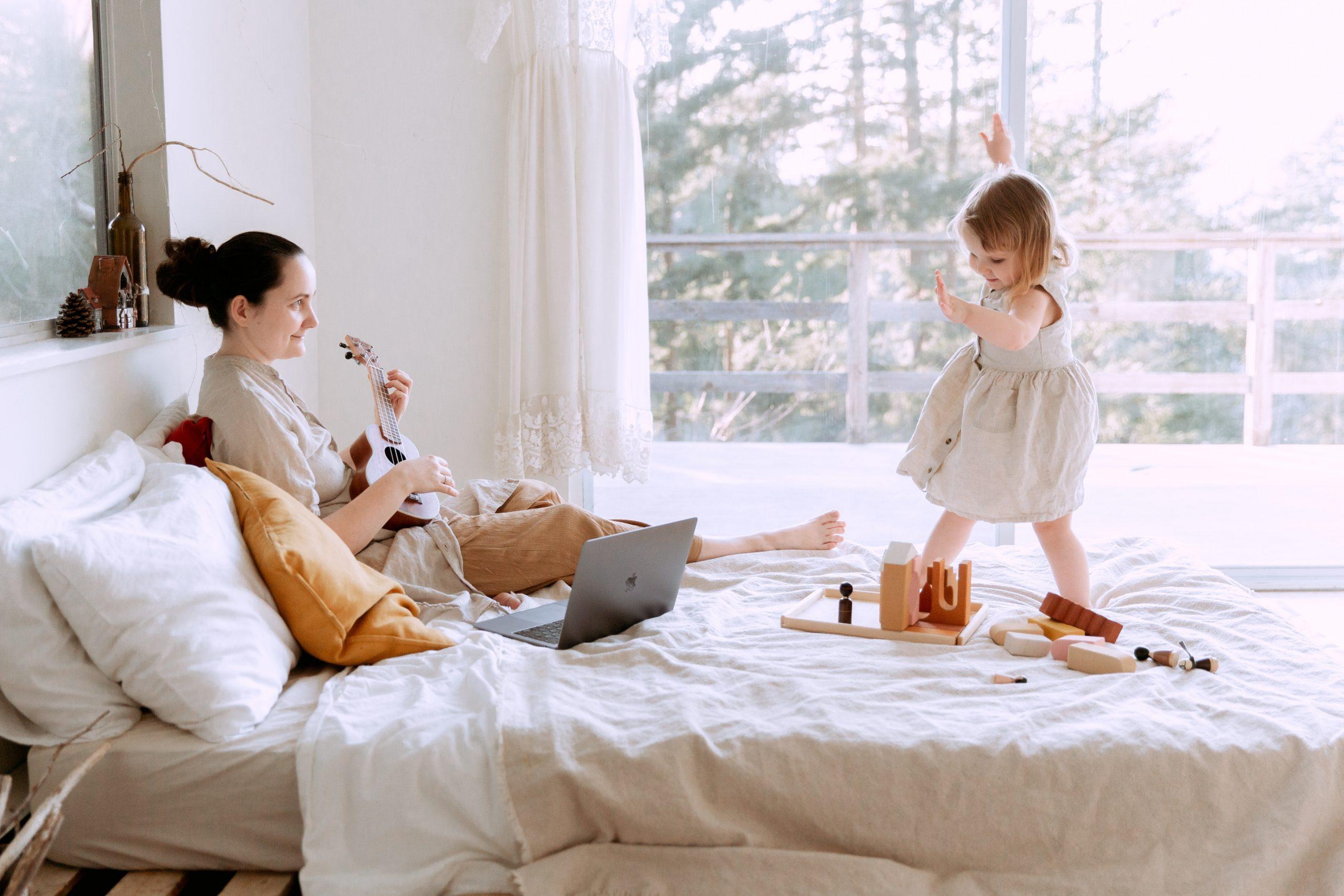 internally motivated children-intrinsic motivation-internal rewards